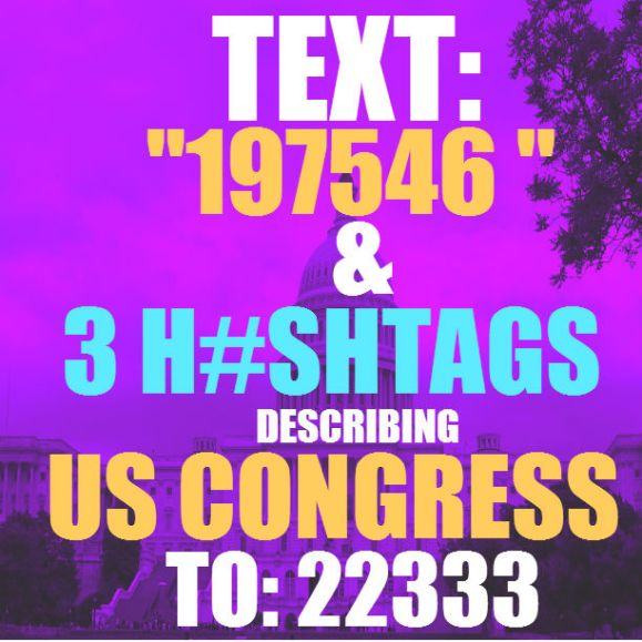 Text About Congress